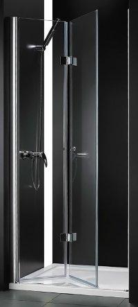 Душевая дверь CEZARES ELENA-W-BS-12-80-C-Cr