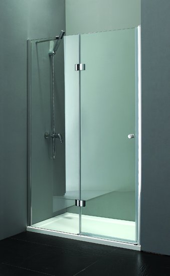 Душевая дверь CEZARES VERONA-W-B-12-90-P-Cr-L