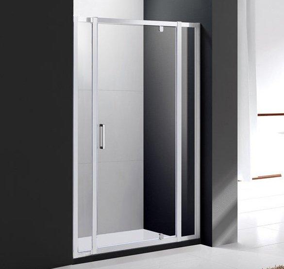 Душевая дверь CEZARES MOLVENO-BA-12-100+50-C-Cr-IV