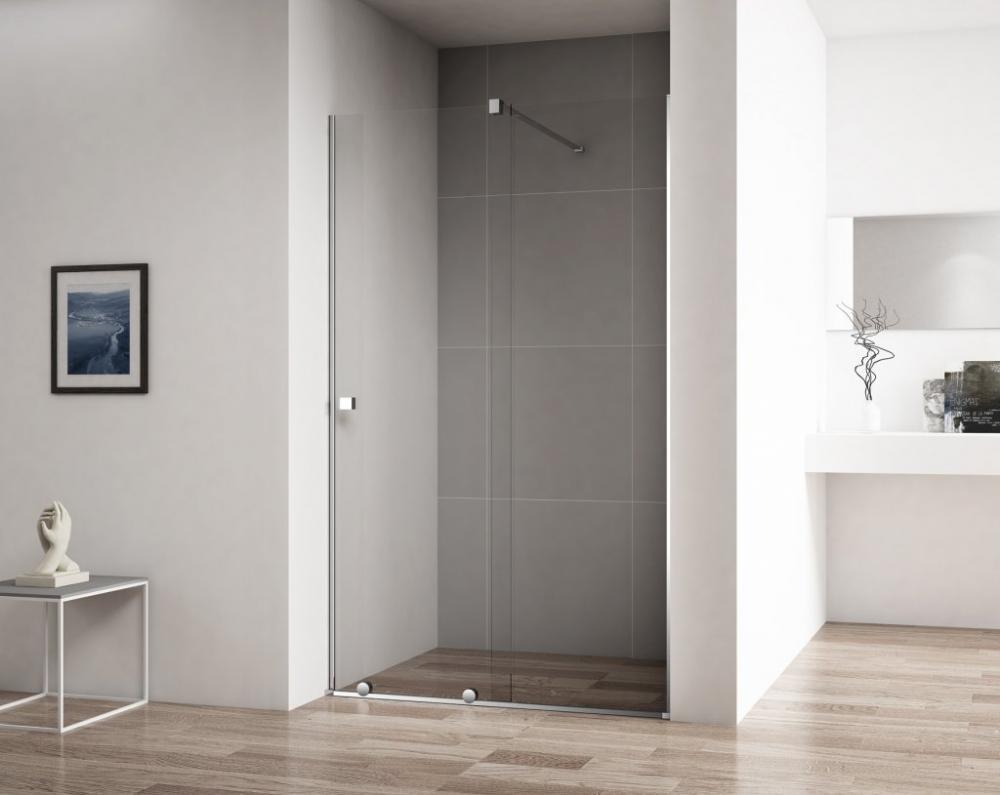 Душевая дверь CEZARES STREAM-BF-1-110-C-Cr