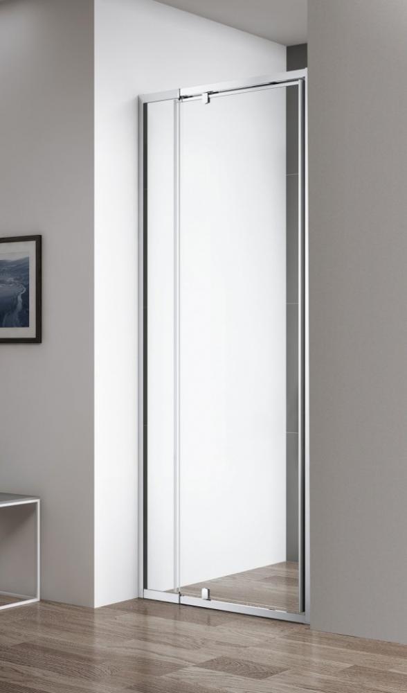 Душевая дверь CEZARES VARIANTE-B-1-130/140-C-Cr