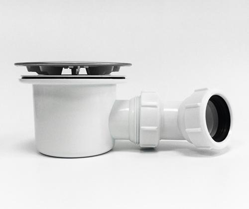 Сифон для поддонов WasserKraft серии Berkel 48T D210