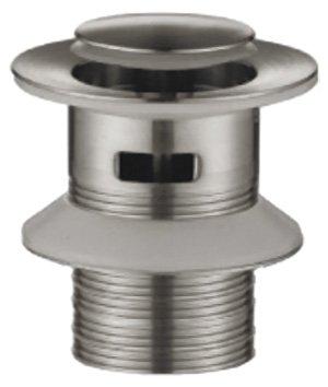 Донный клапан для раковины BelBagno BB-PCU-01-IN