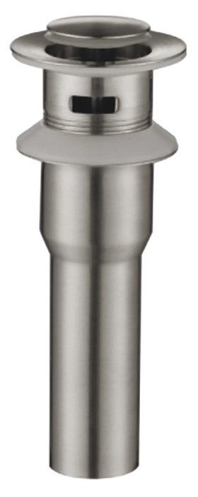 Донный клапан для раковины BelBagno BB-PCU-02-IN
