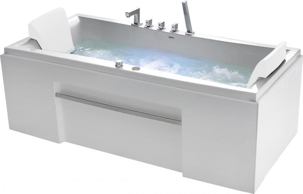 Акриловая ванна Gemy G9076 B 1770*810