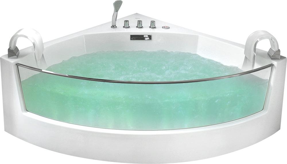 Акриловая ванна Gemy G9080 1500*1500
