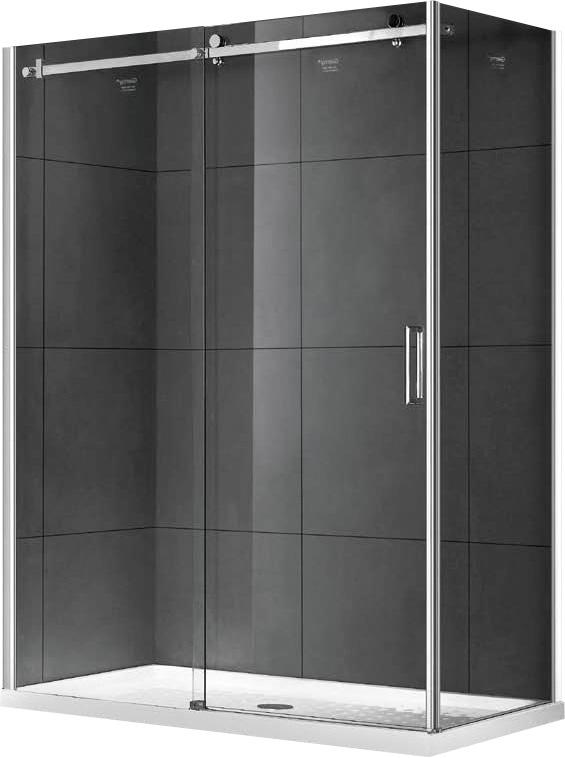 Душевой уголок Gemy Modern Gent S25191A-A6-90 1400*900*1900