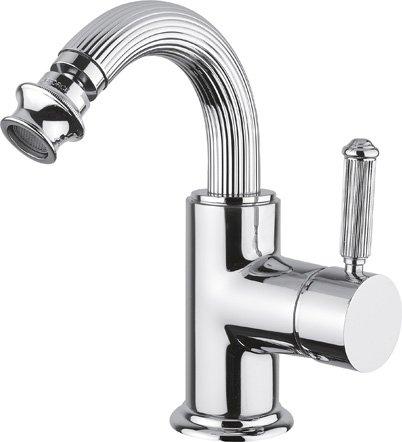 Смеситель для биде однорычажный Cezares OLIMP-BSM2-01-L