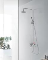 Душевой гарнитур Lemark Element LM5162S для ванны и душа_2