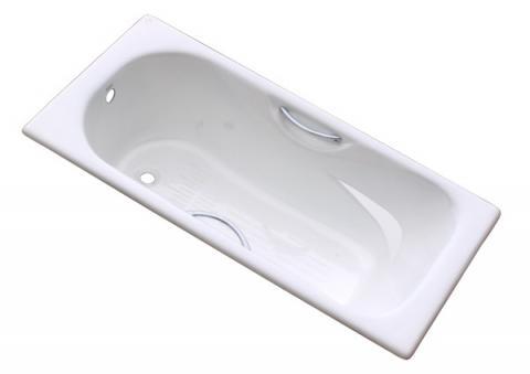 Чугунная ванна GOLDMAN