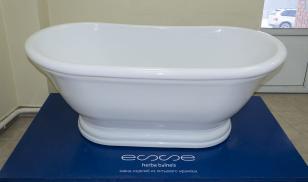 Мраморная ванна Esse KALIMANTAN_0