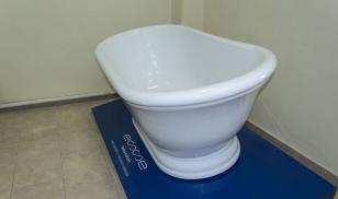 Мраморная ванна Esse KALIMANTAN_1