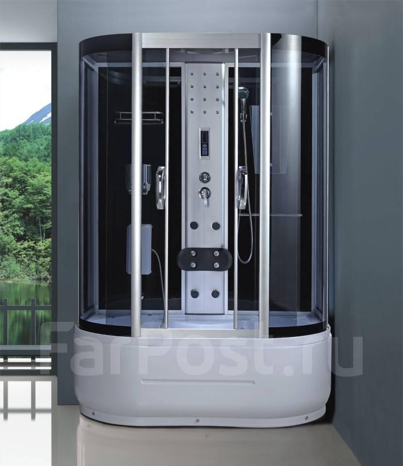 Душевая кабина Roveno RV-8915 1500*900