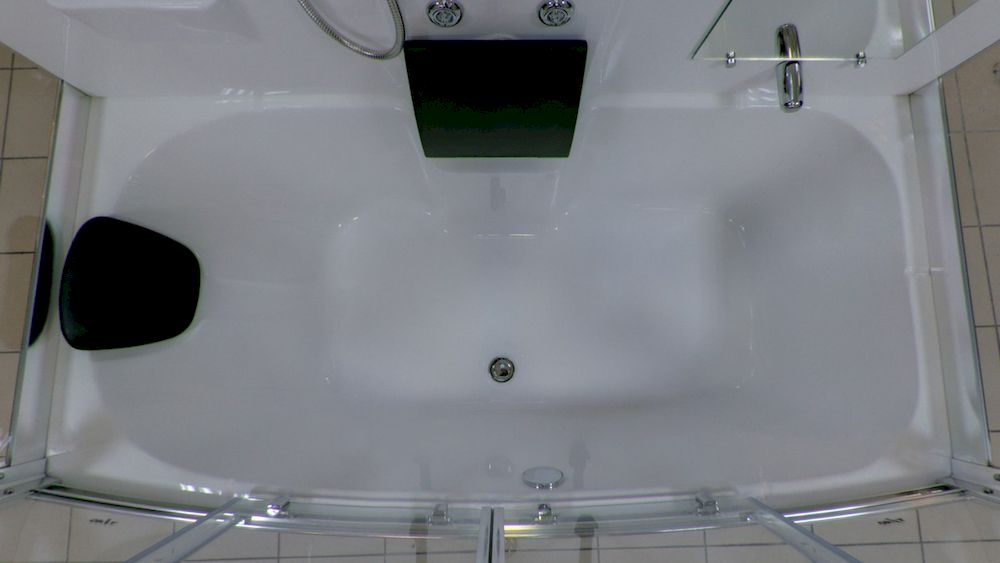 Душевая кабина Timo T- 7770 (1700*880*2200)