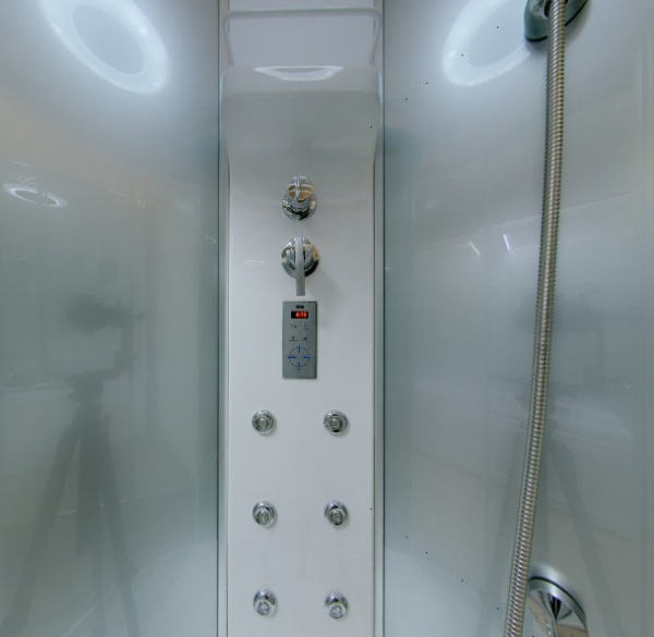 Душевая кабина Timo TL-1502 (92*92*230)