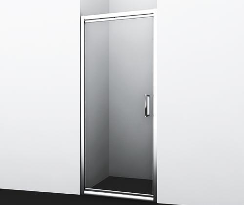 Salm 27I04  Душевая дверь, поворотно-складная