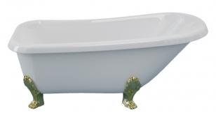 Мраморная ванна Esse  SANTORINI_1