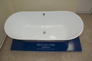Мраморная ванна Esse  BORAX_2