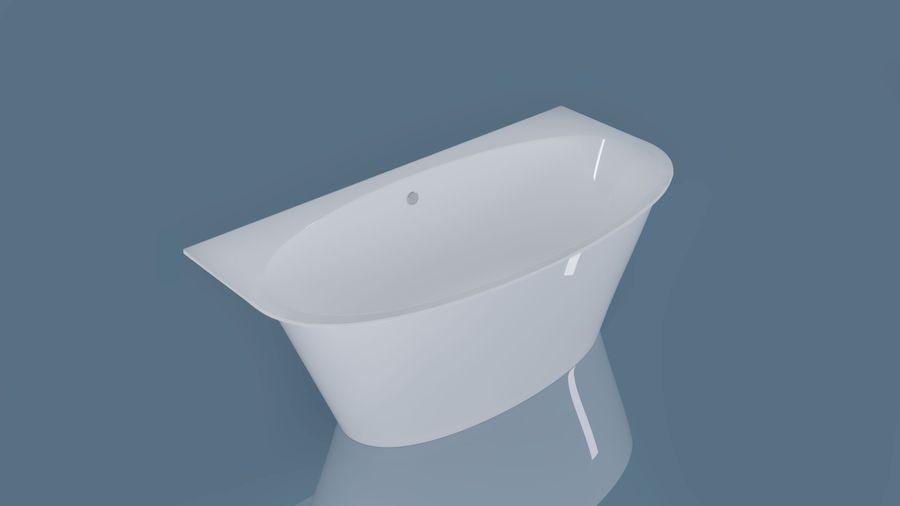Мраморная ванна Esse  MINDANAO