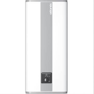 Электрический водонагреватель  ATLANTIC Vertigo Steatite 50 (устанавливается вертикально или горизонтально)