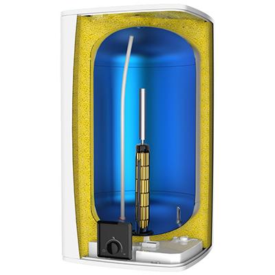 Электрический водонагреватель  ATLANTIC STEATITE 75 S4 C
