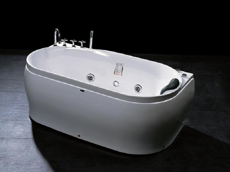 Гидромассажная ванна ROVENO RV-9041
