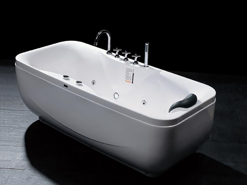 Гидромассажная ванна ROVENO RV-9042