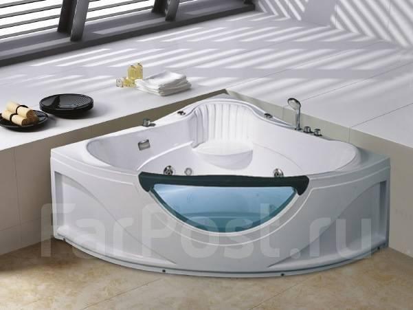 Гидромассажная ванна RV-C02 (150*150*68)