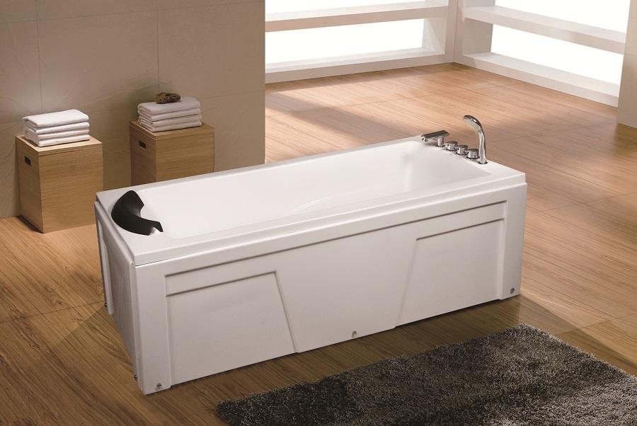 Гидромассная ванна RV-9023 R (170*84*66)
