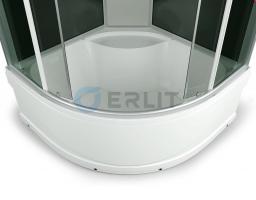 Душевая кабина ERLIT ER4509TP-C4-RUS 90x90x215 поддон с тонкими бортами_2