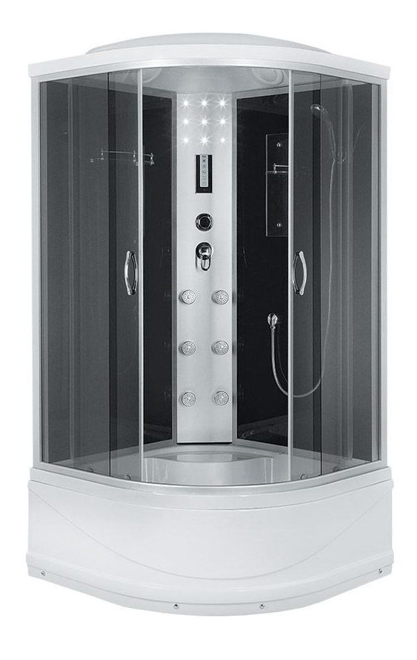 Душевая кабина ERLIT ER 4508 ТP-С4 80x80x215