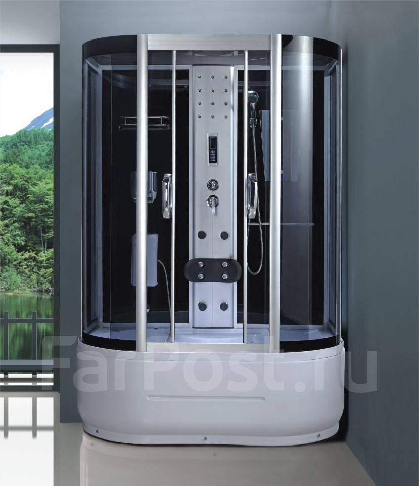 Душевая кабина Roveno RV-8915 1700*900
