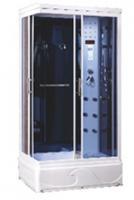 Душевая кабина ZILI DO ZS-9666_0