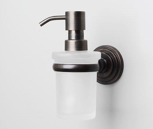 Isar K-7399 Дозатор для жидкого мыла