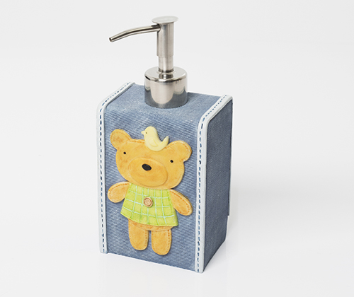 Lossa K-3499 Дозатор для жидкого мыла