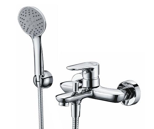 WasserKRAFT Vils 5601 Смеситель для ванны с коротким изливом