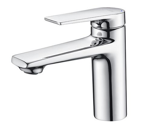 WasserKRAFT Lopau 3203 Смеситель для умывальника