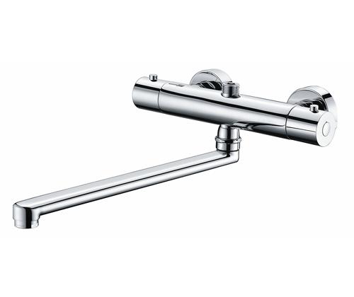 WasserKRAFT Berkel 4822L Thermo Термостатическийический смеситель для ванны с длинным изливом