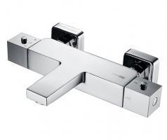 WasserKRAFT АIme 1511 Thermo Термостатическийический смеситель для ванны_0