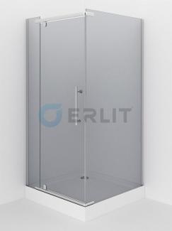 Душевой уголок ERLIT ER 10110H-C4