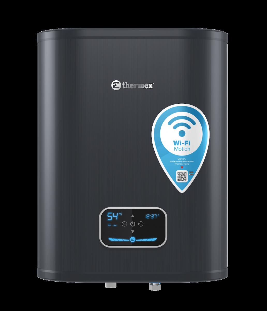 Водонагреватель THERMEX ID 100 V (pro) Wi-Fi