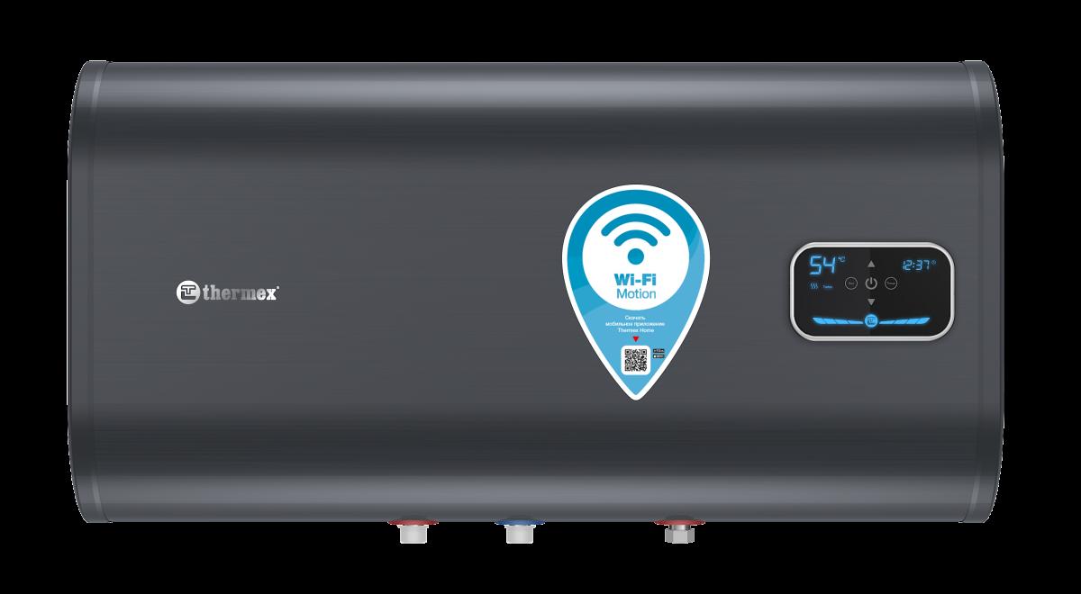 Водонагреватель THERMEX ID 50 H (pro) Wi-Fi