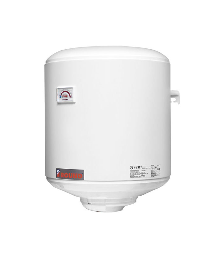 Электрический водонагреватель ATLANTIC ROUND 50