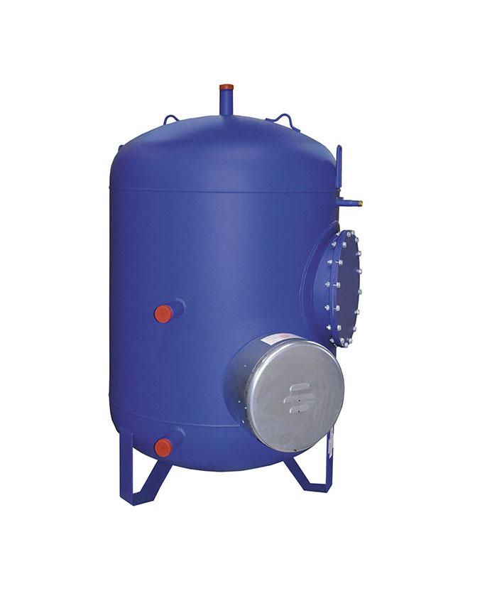 Электрический водонагреватель Atlantic Cortherm 500L